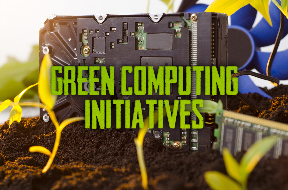 Why Green Computing 01